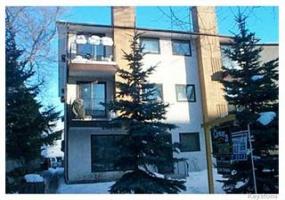 F-169 Horace St.,Winnipeg,Manitoba,2 Bedrooms Bedrooms,1 BathroomBathrooms,Condo,Horace St.,1116