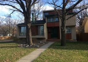 64 woodlawn ave,Winnipeg,Manitoba,3 Bedrooms Bedrooms,2.5 BathroomsBathrooms,House,woodlawn ave,1119