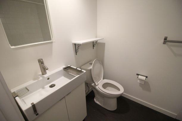 207-540 Waterfront Dr. Winnipeg,Manitoba,1 BathroomBathrooms,Condo,Waterfront Dr.,1127