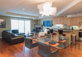 202-85 Academy Road Winnipeg,Manitoba,1 Bedroom Bedrooms,2 BathroomsBathrooms,Condo,Academy Road,1206