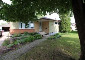 443 speers,Winnipeg,Manitoba,3 Bedrooms Bedrooms,2 BathroomsBathrooms,House,speers,1248