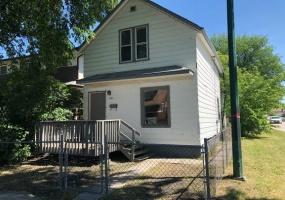 1091 Sherburn,Winnipeg,Manitoba,3 Bedrooms Bedrooms,1.5 BathroomsBathrooms,House,Sherburn,1252