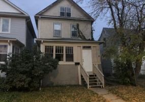 1035 Garfield St N Winnipeg,Manitoba,3 Bedrooms Bedrooms,1 BathroomBathrooms,House,Garfield St N,1262