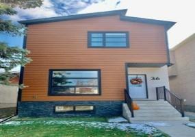 36 Ellesmere Avenue,Winnipeg,Manitoba,3 Bedrooms Bedrooms,2.5 BathroomsBathrooms,Condo,Ellesmere Avenue,1266