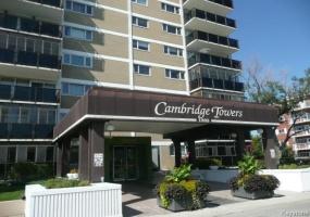 505-1305 Grant Ave. Winnipeg,Manitoba,1 Bedroom Bedrooms,1 BathroomBathrooms,Condo,Grant Ave.,1288