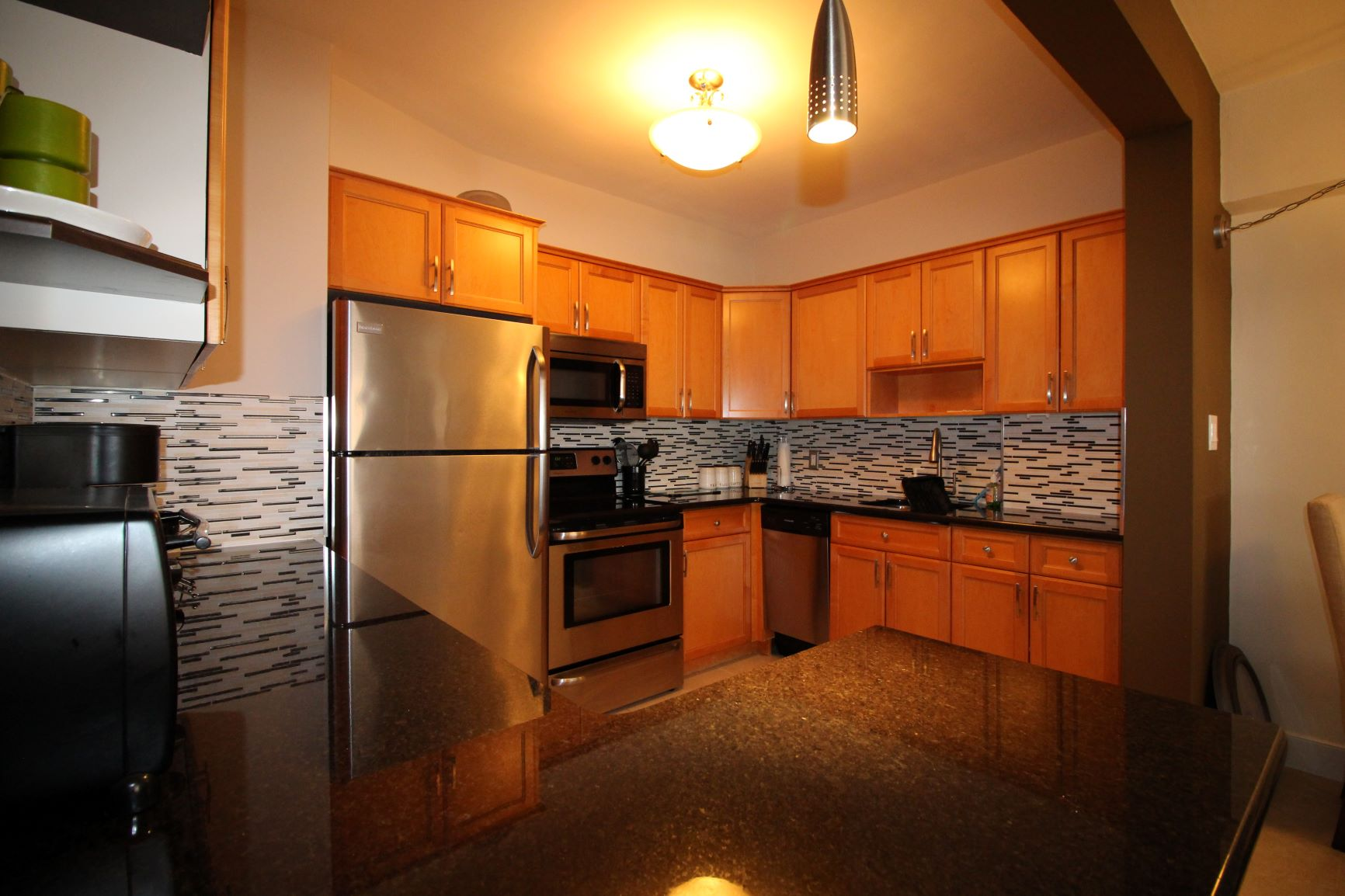 2 Bedrooms, 1 Bathroom, Wellington Crescent, Winnipeg rental, Manitoba rental, executive rental, furnished condo