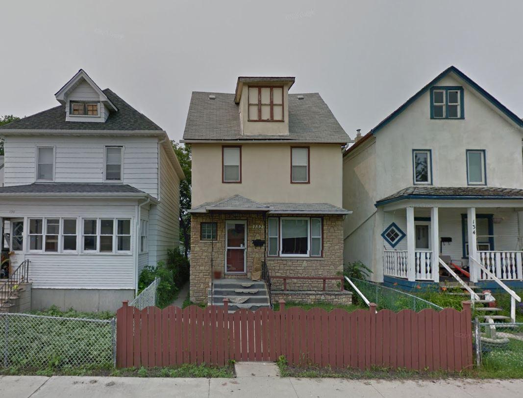 132 McPhail St.,Winnipeg,Manitoba,3 Bedrooms Bedrooms,2 BathroomsBathrooms,House,McPhail St.,1068